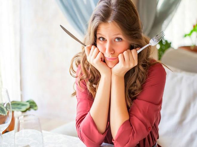 Sai lầm nhiều người thường mắc phải khi giảm cân - Ảnh 5.