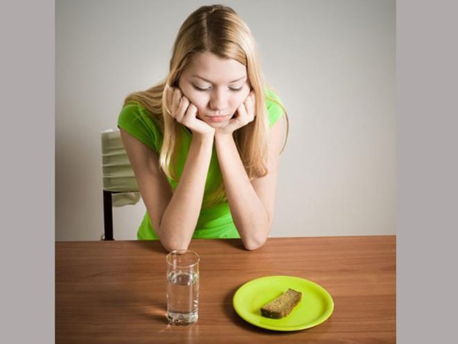 Sai lầm nhiều người thường mắc phải khi giảm cân - Ảnh 7.