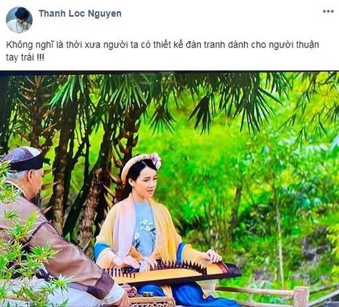 Liên quan việc chê Nhã Phương, NSƯT Thành Lộc: Từ qua tới nay, tôi rất phiền về chuyện này - Ảnh 1.