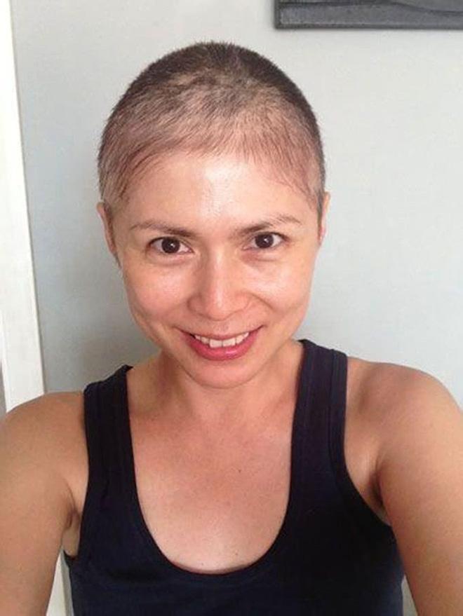 Mỹ nhân Thần điêu đại hiệp: Kiên cường chiến đấu với ung thư và cuộc sống hạnh phúc tuổi 50 - Ảnh 9.