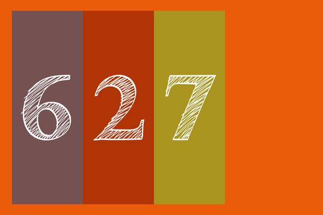 Test nhanh thị lực: Bạn có nhìn ra con số hay chữ trong bức hình này không? - Ảnh 19.
