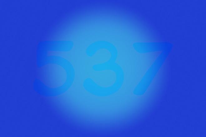 Test nhanh thị lực: Bạn có nhìn ra con số hay chữ trong bức hình này không? - Ảnh 3.