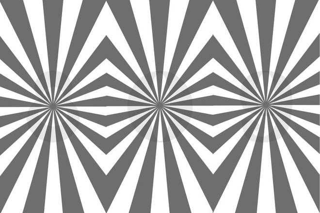 Test nhanh thị lực: Bạn có nhìn ra con số hay chữ trong bức hình này không? - Ảnh 1.