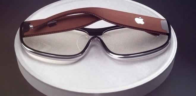 Kính thông minh Apple Glass sẽ ra mắt giữa năm 2021, giá dự kiến 499 USD - Ảnh 2.