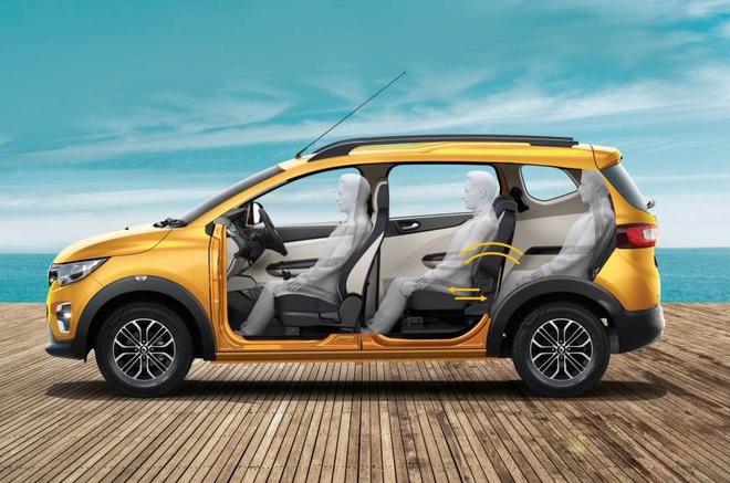 Bên trong mẫu ô tô vừa ra mắt của Renault, giá chỉ 190 triệu đồng có gì? - Ảnh 3.