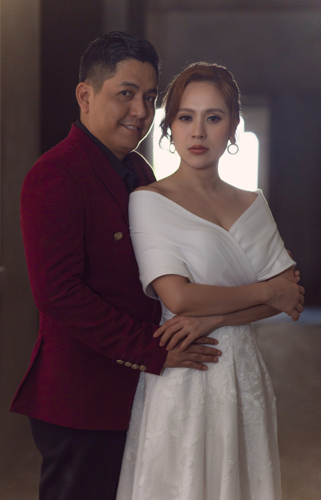 Cặp đôi Thanh Thúy - Đức Thịnh kỉ niệm 12 năm ngày cưới - Ảnh 13.