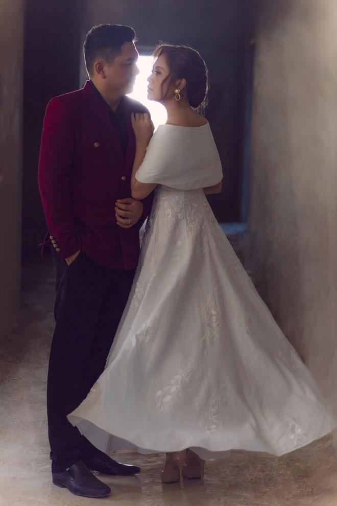 Cặp đôi Thanh Thúy - Đức Thịnh kỉ niệm 12 năm ngày cưới - Ảnh 12.