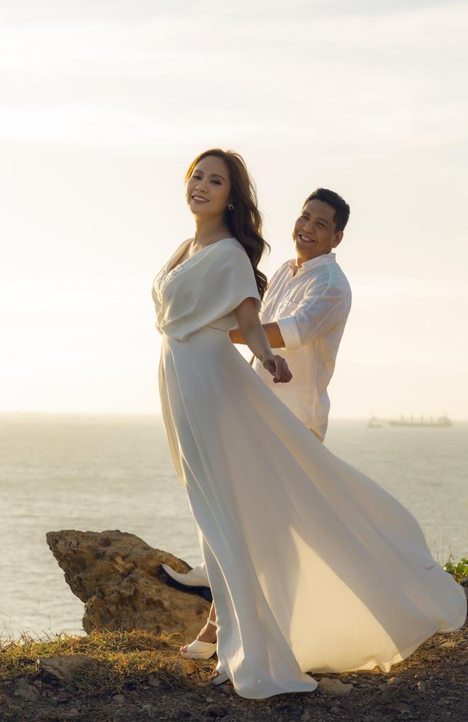 Cặp đôi Thanh Thúy - Đức Thịnh kỉ niệm 12 năm ngày cưới - Ảnh 3.