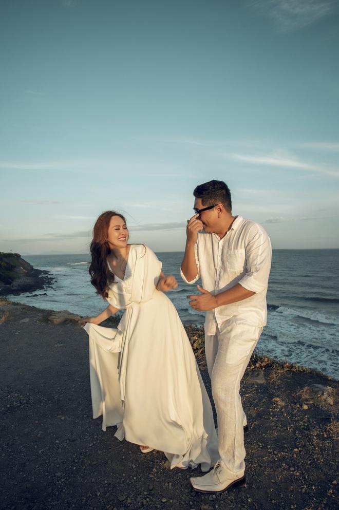 Cặp đôi Thanh Thúy - Đức Thịnh kỉ niệm 12 năm ngày cưới - Ảnh 8.