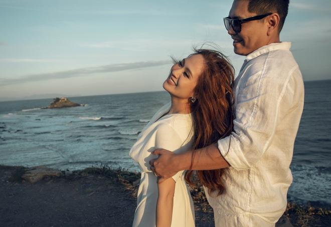 Cặp đôi Thanh Thúy - Đức Thịnh kỉ niệm 12 năm ngày cưới - Ảnh 10.