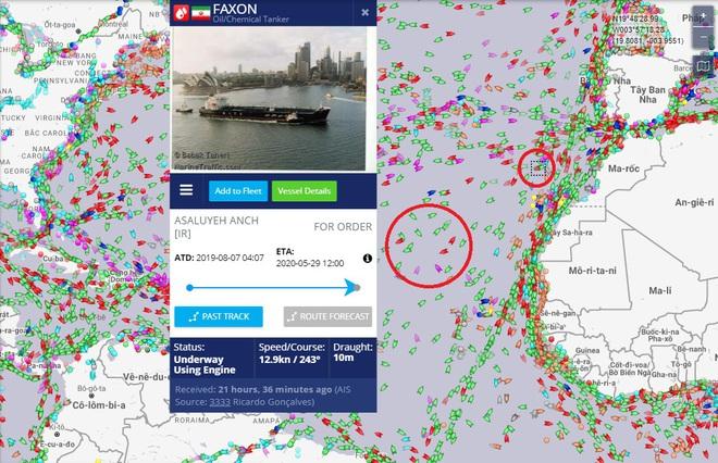 NÓNG: Hải quân Iran nổ súng dữ dội, đã có thương vong - TT Trump lệnh khai hỏa, QĐ Mỹ ra chỉ đạo đầu tiên - Ảnh 7.