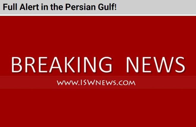NÓNG: Hải quân Iran nổ súng dữ dội, đã có thương vong - TT Trump lệnh khai hỏa, QĐ Mỹ ra chỉ đạo đầu tiên - Ảnh 9.