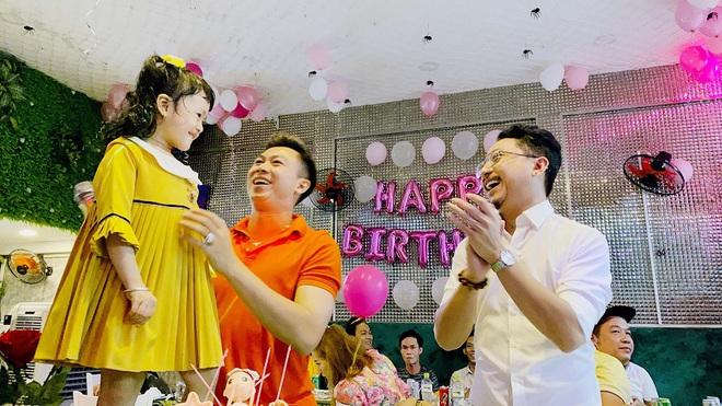 Hồ Việt Trung xin lỗi con gái vì không giữ được hôn nhân - Ảnh 4.