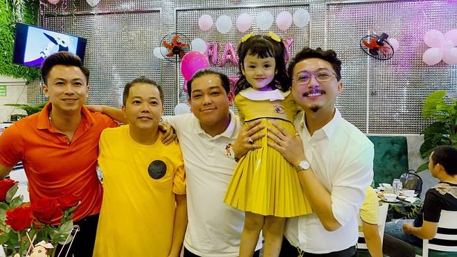 Hồ Việt Trung xin lỗi con gái vì không giữ được hôn nhân - Ảnh 5.