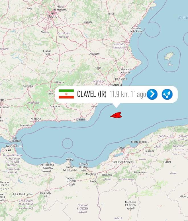NÓNG: Hải quân Iran nổ súng dữ dội, đã có thương vong - TT Trump lệnh khai hỏa, QĐ Mỹ ra chỉ đạo đầu tiên - Ảnh 8.