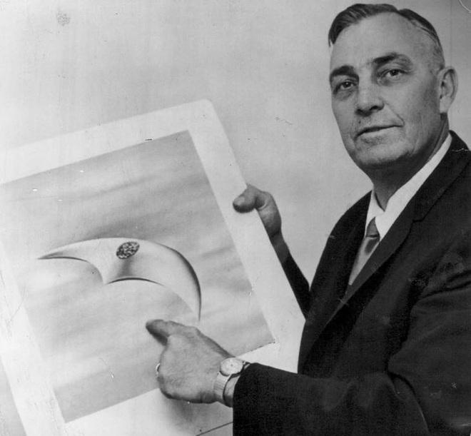2 sự kiện UFO nổi tiếng nhất mọi thời đại tại Mỹ: Nhân chứng thấy gì? - Ảnh 5.