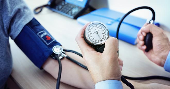 Làm thế nào để hạ huyết áp mà không cần thuốc? - Ảnh 1.