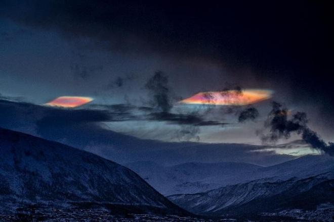 2 sự kiện UFO nổi tiếng nhất mọi thời đại tại Mỹ: Nhân chứng thấy gì? - Ảnh 7.