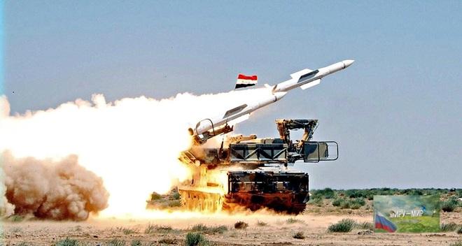 Quân đội Syria kết luận sốc về tổ hợp Pantsir-S1 của Nga: Không thể tin nổi! - Ảnh 3.