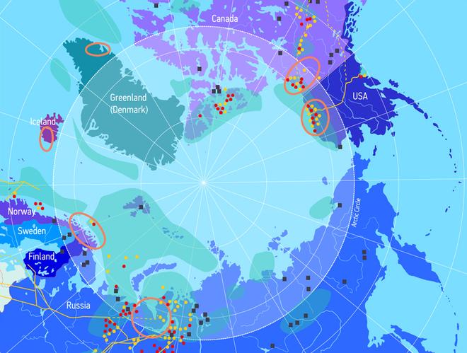 Bên trong nơi được đặt vấn đề là biển Đông tiếp theo có gì? - Ảnh 1.
