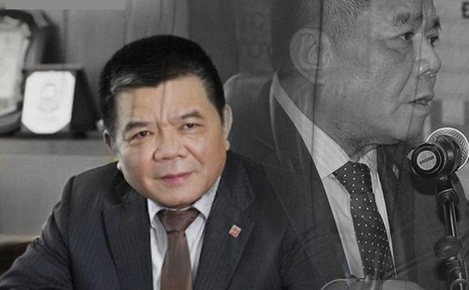 Truy tố 12 bị can trong đại án liên quan cựu Chủ tịch BIDV Trần Bắc Hà