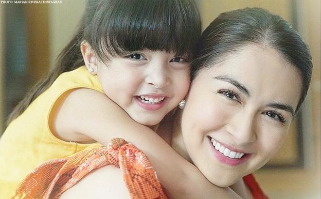 Con gái mỹ nhân đẹp nhất Philippines: 5 tuổi trở thành nữ hoàng quảng cáo, biết 2 ngoại ngữ, ấn tượng nhất khả năng làm toán do mẹ đích thân dạy - Ảnh 4.