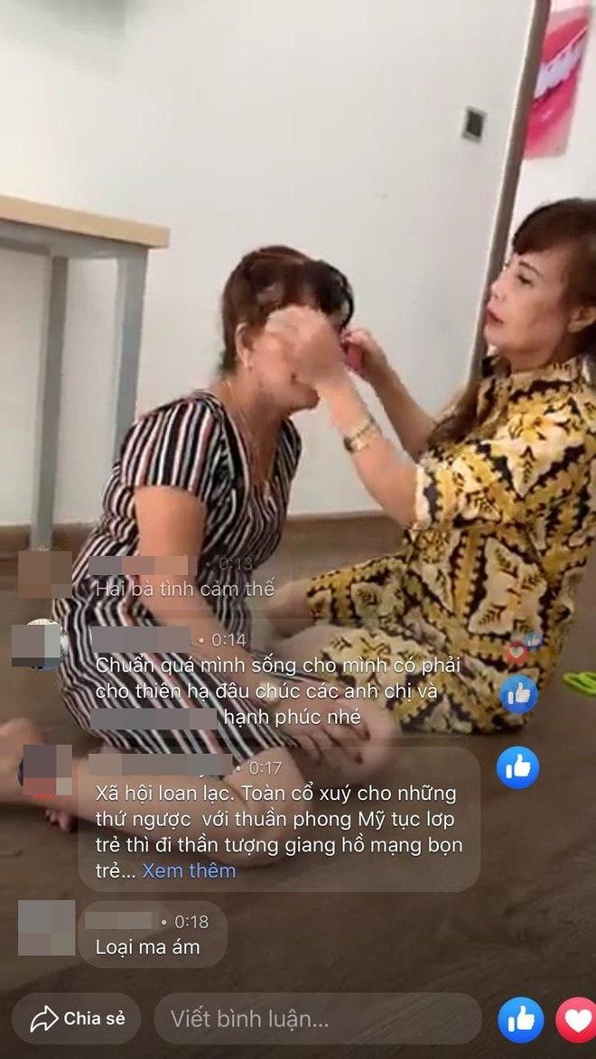 Cô dâu 62 tuổi cùng chồng trẻ lặn lội vào Đồng Nai gặp cô dâu 65 tuổi, giãi bày cách vượt dư luận và giữ hạnh phúc - Ảnh 6.