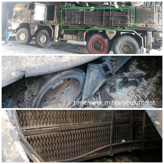Vũ khí Nga - Thổ đối đầu nảy lửa ở Libya: 3 hệ thống Pantsir-S1 tan xác chỉ trong 24 giờ - Ảnh 2.