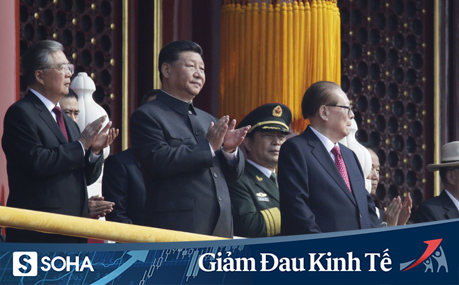 """Ông Tập sẽ định hình lại """"bàn cờ"""" kinh tế TQ nhờ chính sách được hun đúc qua 3 đời lãnh đạo?"""