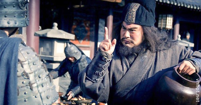 Cả đời trung thành tận tụy, vì sao Trương Phi hủy hoại Thục Hán chỉ bằng vài câu nói? - Ảnh 1.