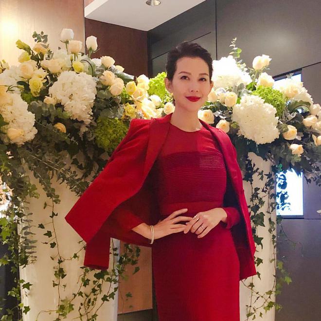 Á hậu đẹp nhất Hong Kong: Bán thân trả nợ cho mẹ, lấy chồng kém tài, cuộc sống U50 ra sao? - Ảnh 14.