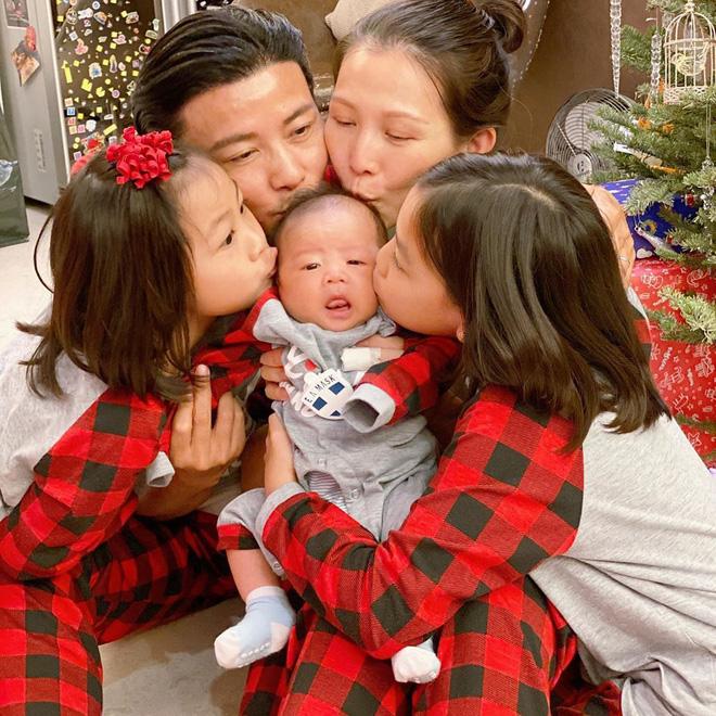 Á hậu đẹp nhất Hong Kong: Bán thân trả nợ cho mẹ, lấy chồng kém tài, cuộc sống U50 ra sao? - Ảnh 10.