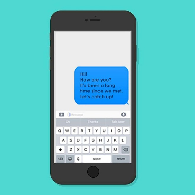 Bạn thường gửi tin nhắn theo cách nào, câu trả lời sẽ tiết lộ tính cách cực kỳ thú vị ở bạn - Ảnh 2.