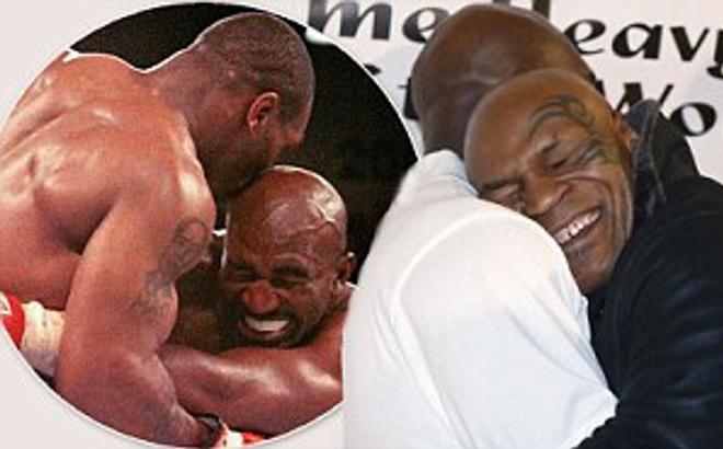 Tyson - Holyfield: Sau thâm thù đại hận, liệu có là hành trình tha thứ đáng giá cả cuộc đời?