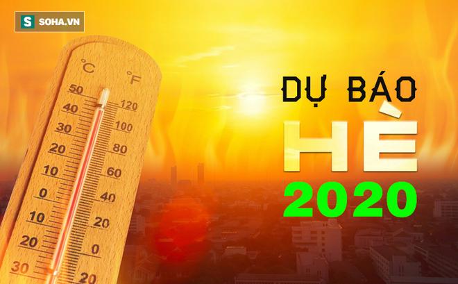 Vì sao hè 2020 trên thế giới nắng nóng 'khủng khiếp' như vậy?