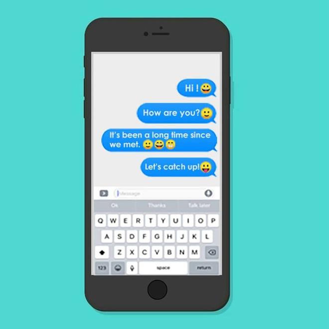 Bạn thường gửi tin nhắn theo cách nào, câu trả lời sẽ tiết lộ tính cách cực kỳ thú vị ở bạn - Ảnh 4.