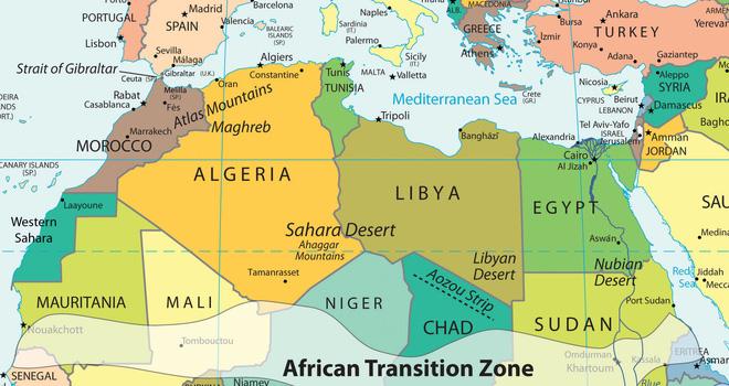 Bị 1,5 vạn quân Thổ dồn ép, LNA hoảng loạn, vỡ trận ở Libya - Viện binh có kịp cứu Tướng Haftar? - Ảnh 4.