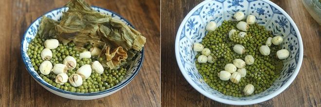 Chè đậu xanh mà nấu thế này thì đảm bảo mát từ trong ra ngoài, thanh nhiệt thải độc siêu hiệu quả - Ảnh 2.
