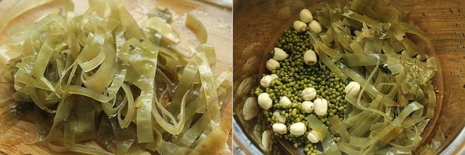 Chè đậu xanh mà nấu thế này thì đảm bảo mát từ trong ra ngoài, thanh nhiệt thải độc siêu hiệu quả - Ảnh 3.