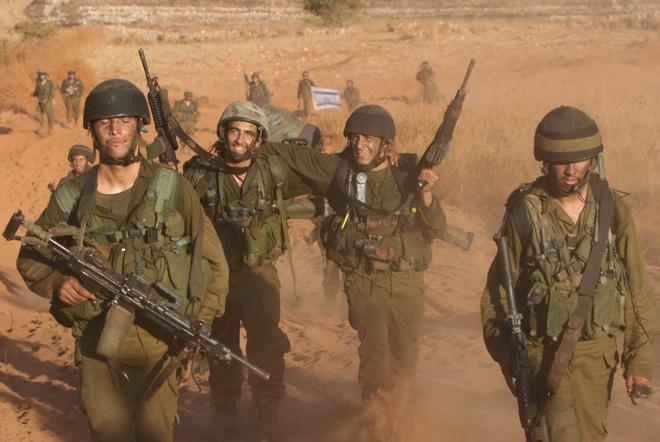 Tính đánh vào dạ dày đối phương ở Syria, hóa ra Israel đã vô tình nối giáo cho giặc? - Ảnh 1.