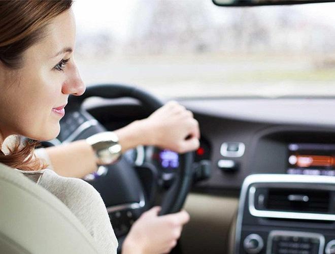 Những quy tắc vàng giúp bạn lái xe ô tô an toàn, hiệu quả - Ảnh 10.