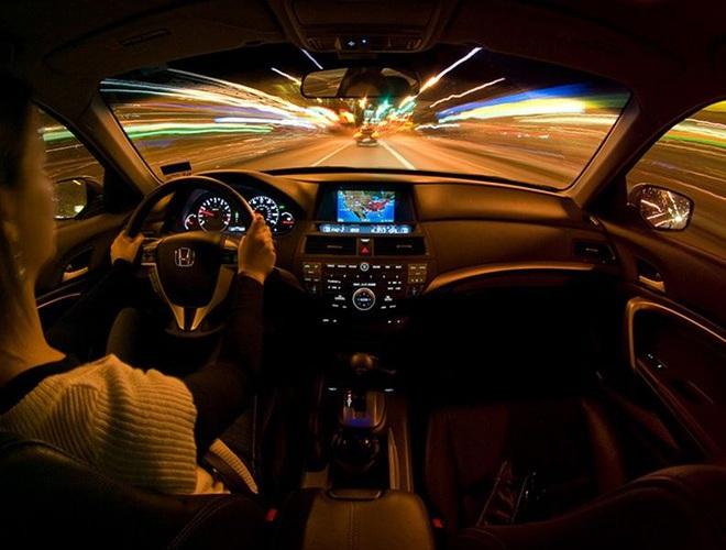 Những quy tắc vàng giúp bạn lái xe ô tô an toàn, hiệu quả - Ảnh 12.