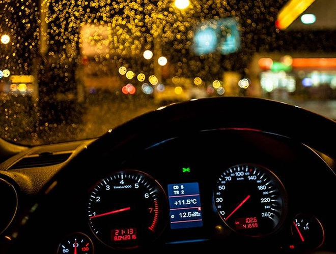 Những quy tắc vàng giúp bạn lái xe ô tô an toàn, hiệu quả - Ảnh 13.