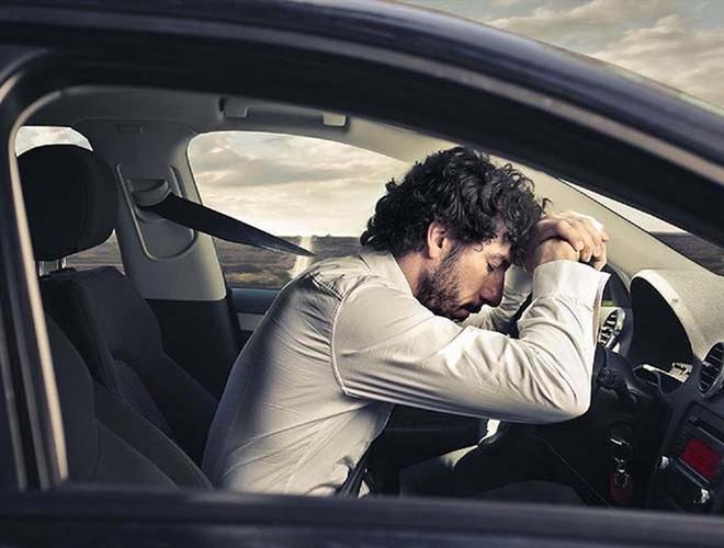 Những quy tắc vàng giúp bạn lái xe ô tô an toàn, hiệu quả - Ảnh 19.