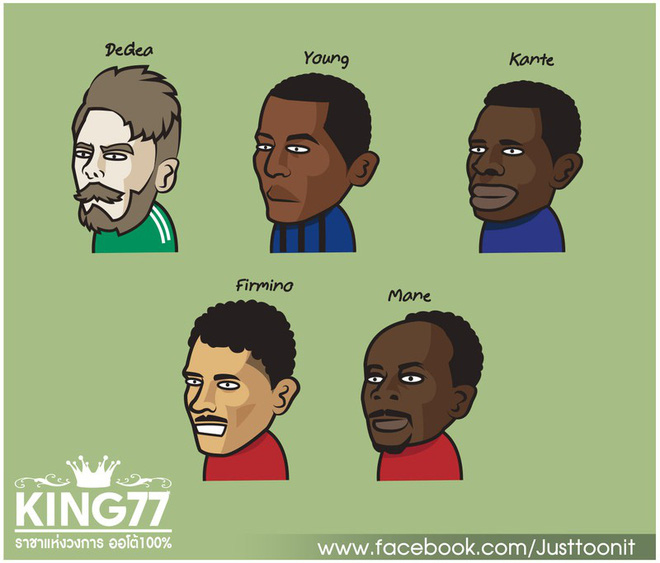Biếm họa 24h: Chelsea nhanh tay trói chân gà son Olivier Giroud - Ảnh 6.