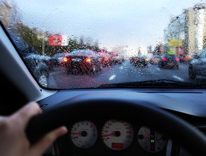 Những quy tắc vàng giúp bạn lái xe ô tô an toàn, hiệu quả - Ảnh 6.