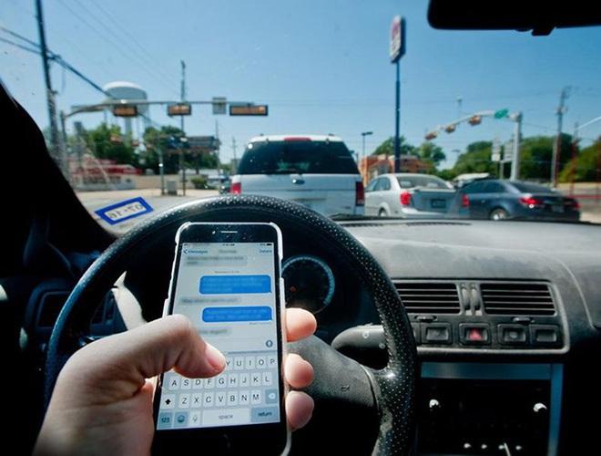 Những quy tắc vàng giúp bạn lái xe ô tô an toàn, hiệu quả - Ảnh 9.
