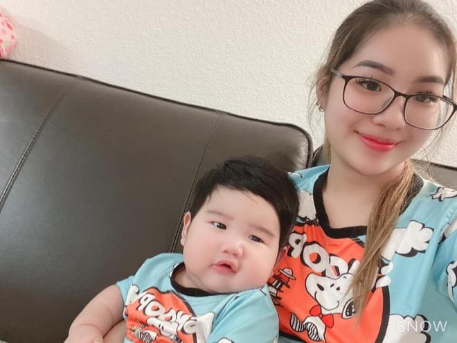 Con gái danh hài Bảo Chung và cú sốc mang thai lúc 18 tuổi, khi mới quen bạn trai 2 tuần - Ảnh 5.