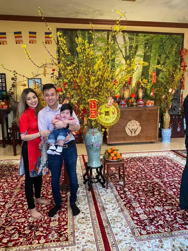 Con gái danh hài Bảo Chung và cú sốc mang thai lúc 18 tuổi, khi mới quen bạn trai 2 tuần - Ảnh 4.