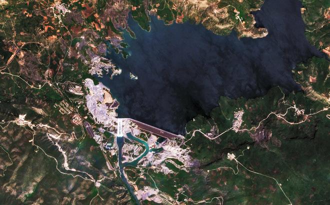 Đập nước nuốt gọn thành phố cổ 12.000 năm tuổi: Biểu tượng quyền lực và sức mạnh của Thổ Nhĩ Kỳ ở Trung Đông